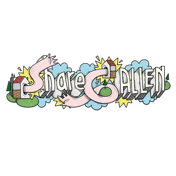 Share Gallen Logo