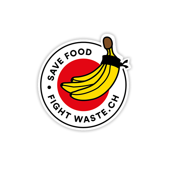 Save Food - Fight Waste